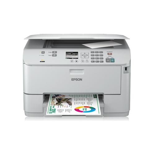 Epson WorkForce Pro WP-4521 NEW Printer Reset
