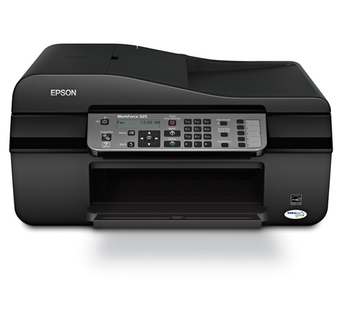 Epson WorkForce 325 Printer Reset