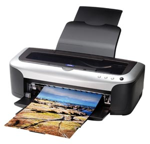 Epson Photo 2100 Printer Reset