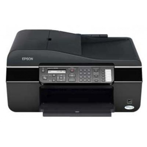 Epson TX TX305 Printer Reset