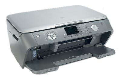 Epson RX RX520 Printer Reset