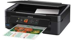 Epson ME ME570W New Printer Reset