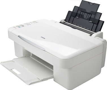 Epson ME ME200 New Printer Reset
