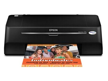 Epson T T24 New Printer Reset