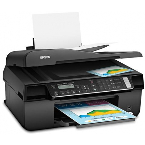Epson TX TX525W Printer Reset