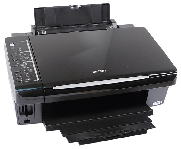 Epson SX SX205 Printer Reset
