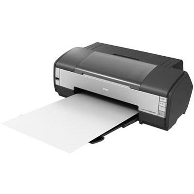 waste ink pad counter: