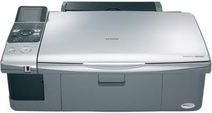 Epson CX CX5900 Printer Reset