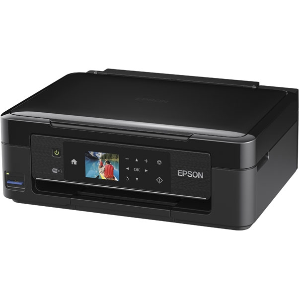 Epson XP Expression Home XP424 (BR2) NEW Printer Reset