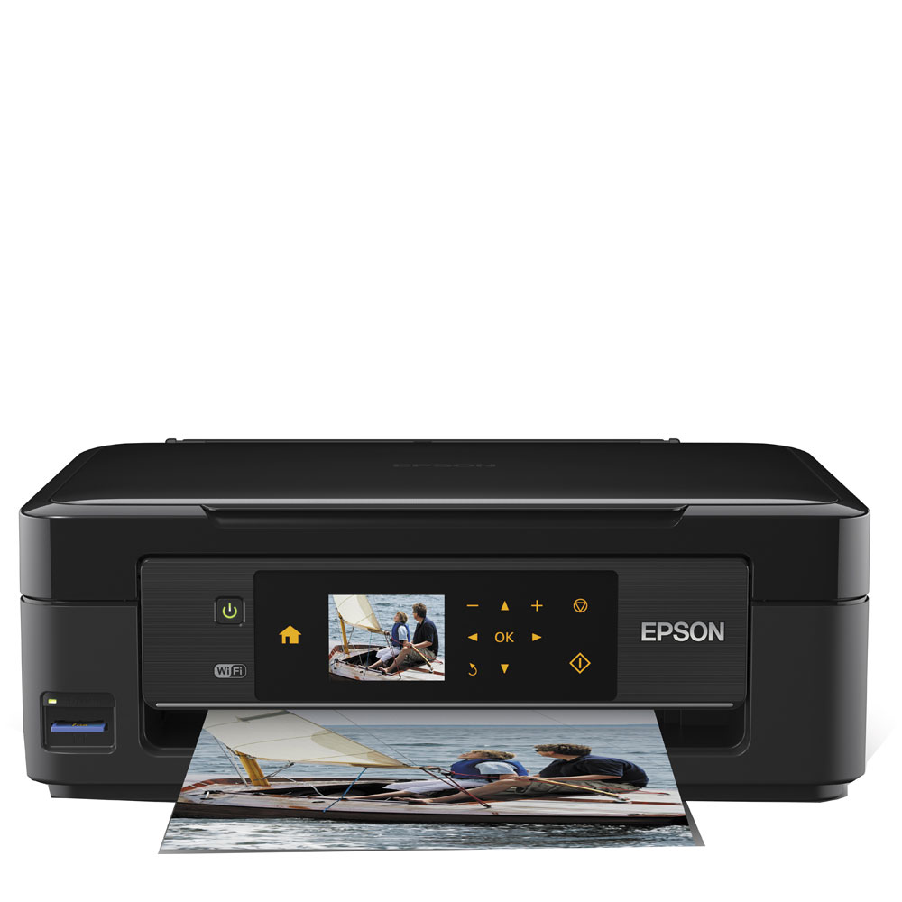 Epson XP Expression Home XP413 (BR2) NEW Printer Reset