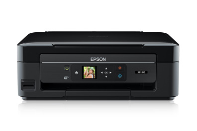 Epson XP Expression Home XP310 (BR2) NEW Printer Reset