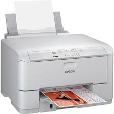 Epson WorkForce Pro WP-4092 (BR2) NEW Printer Reset
