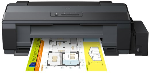 Epson ET ET 14000  (K) Printer Reset