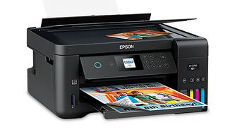 Epson ET ET-2750  (K) Printer Reset