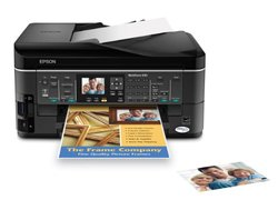 Epson WorkForce 620 (K) Printer Reset
