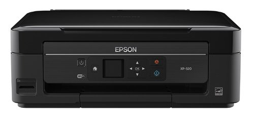 Epson XP Expression Home XP220 (K) Printer Reset