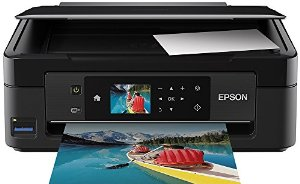 Epson XP Expression Home XP423 (K) Printer Reset