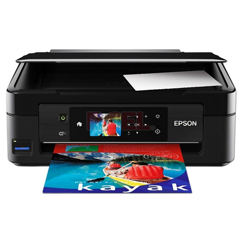 Epson XP Expression Home XP231 (K) Printer Reset