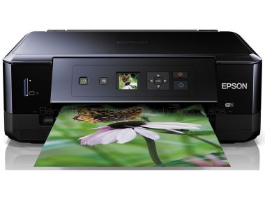 Epson XP Expression Home XP540 (K) Printer Reset