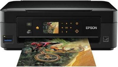Epson SX SX440W NEW Printer Reset