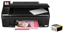 Epson TX TX420 Printer Reset