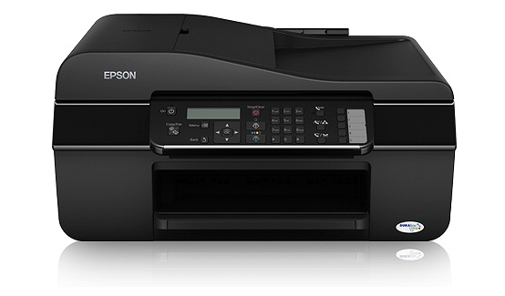 Epson B & BX BX305FW New Printer Reset